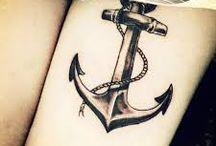 jake tattoos