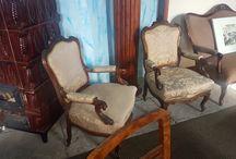 neobarokk bútorok