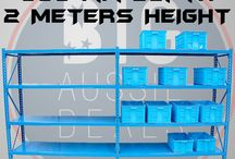 Warehouse & Storage / We Offer an affordable Warehouse Solution.
