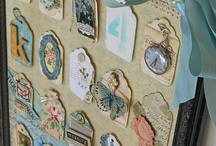 Altered Art: Alathia's Room / by April Conger