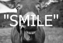 Smile :) :) / Smile at the world!!