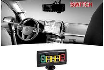 SWITCH / Accessories for LED Lighting product and Police Equipments. http://www.911signal.com/Switch-Panels-Boxes.html