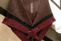 Outlander knit