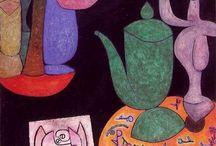Paul Klee - www.evapartcafe.com