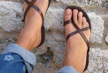 Roger / Mens sandals
