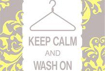 clean it. organize it. / by Lindsey Jo Archibald