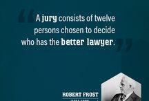 Lawyering