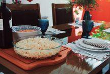Almoço dia dos pais / Almoço dia dos pais #almoçodiadospais
