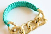 Jewelry  / by Alexa DiGristina