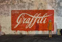 Street Art & Murals