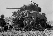 Second World War Frente Ocidental - relaxe