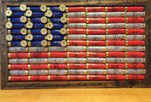 Bullet crafts