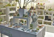 Display ideas / Jewellery display ideas