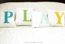 Play room / by Joselyn Lee