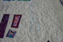 Quilting / by Alexandria B