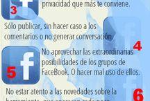 Trucos redes sociales