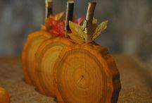 Ideer af træ
