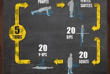 Programme de Circuit Training #208