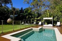 Great backyards