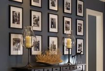 Decorating Ideas / by Rose Bland