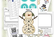 General Education / Every students is special in their own way, and every teacher teaches in their way. Check out some activities on this board to help liven your classroom and encourage all of your students, not just the gifted ones, as well as great tips on keeping your classroom manageable.