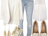 Inspiration 4new wardrobe