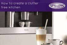 Steam Ovens / Built in steam ovens and steam combination ovens. Available at Spillers of Chard, the UK's premier kitchen destination.