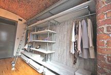 Closets DIY
