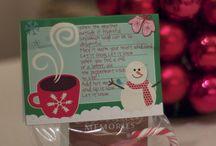 Christmas / by Paula Cunningham