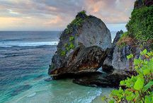 Beaches of Indonesia