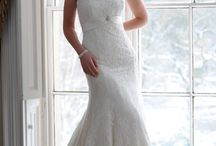 Dresses we Love this season! / by The National Wedding Show