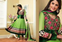 Indian Salwar Suit Collection / Indian Salwar Suit Collection