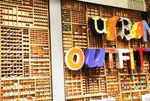 Amsterdam Trends Spotten / Volgorde van foto's:  - Urban Outfitters