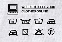 Selling Fashion Online