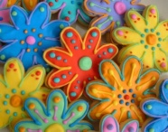 decorated sugar cookies / by Geri Archer