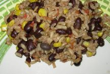 Rice cooker recipe / by Kala Willing