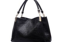Handbags, Clutches and More