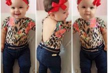 Baby Fashion for Girls