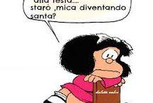Mafalda e......