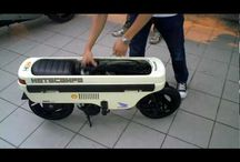 vehicle aero / vehicle aero