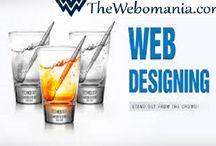 Best Web design Company In India