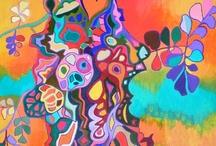 Colors! / by Jynxx