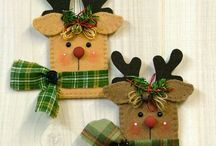 camo Christmas / Camo decorations, camouflage crafts stuff, a little fun with hunting