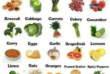 FOOD FACTS / by Jenda Lowery