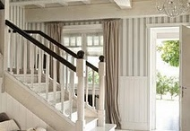 Entryway and Foyer / The entrance to the home is the first impression. Knock their socks off with some great ideas.