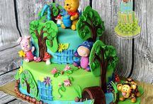 Gyerek torták