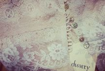 Dimity EcoBride Instagrams / Details & snapshots of Dimity EcoBride gowns in their lifecycle