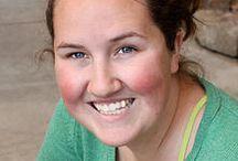 Author Sarah Armstrong-Garner