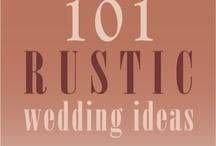 Wedding: Planning / by Erin Watlington