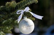 Vianočné dekorácie 2016 / Vianočné dekorácie #snowflakes #christmastree #homedecor #christmasdecor #luxurychristmas